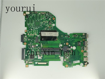 yourui NBMYH11009  NB.MYH11.009 DA0ZRTMB6D0 For ACER Aspire E5-573G Laptop Motherboard  3556u CPU  DDR3 100% Fully Tested