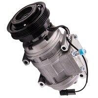 Компрессор кондиционера для Toyota Landcruiser HDJ100 (100 Series) 2001 2002 2003 2004 2005 2006 2007
