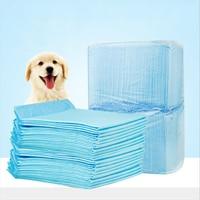 2019 Pet dog diaper pram mat pet carpet puppy diaper deodorant rabbit paper absorbent pad