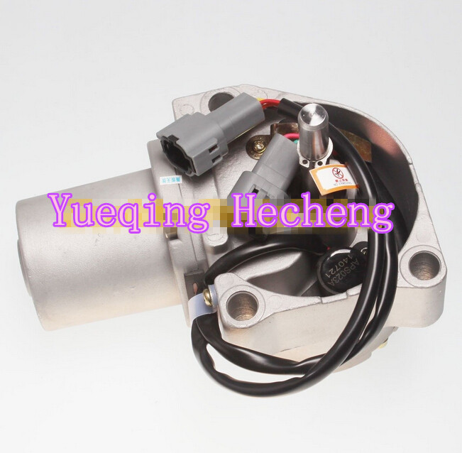 NEW Stepping Throttle Motor 4614911 cEX120-5 EX200-5 ZX200 210 Free shipping