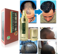 Original Sunburst Andrea Fast Hair Growth Pilatory Essence Human Hair Oil Mens Women Baldness Alopecia Anti