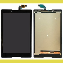 "8"" inch For Lenovo Tab 2 A8-50F Tab2 A8-50LC A8-50 Tablet PC Touch Screen + LCD Display Assembly Parts Free shipping"