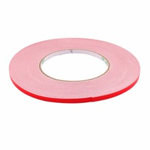UXCELL Hot Sale 5mmx1mm 10M Length Double Sided Sponge Tape Adhesive Sticker Foam Glue Strip Sealing Tape 10pcs 10m long 20mm x1mm dual sided sponge tape adhesive sticker foam glue strip