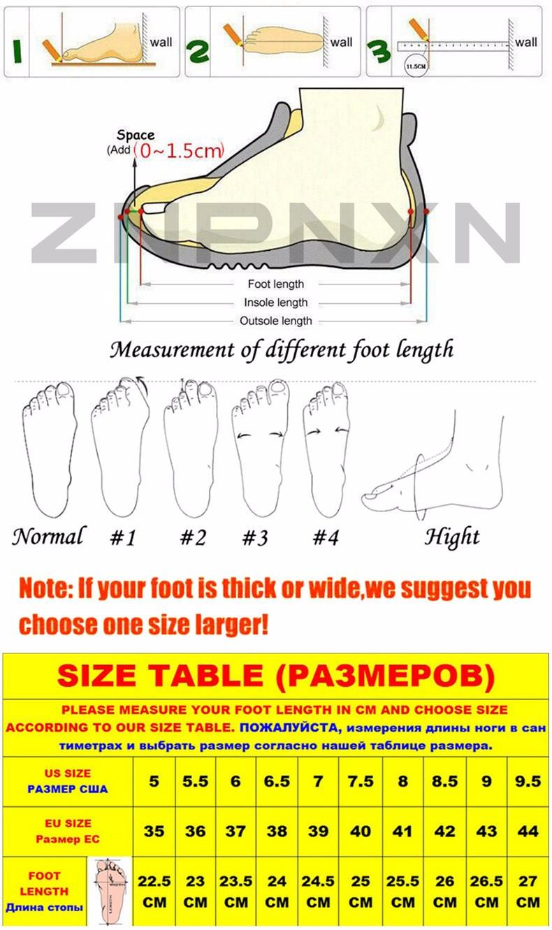 ZNPNXN shoes