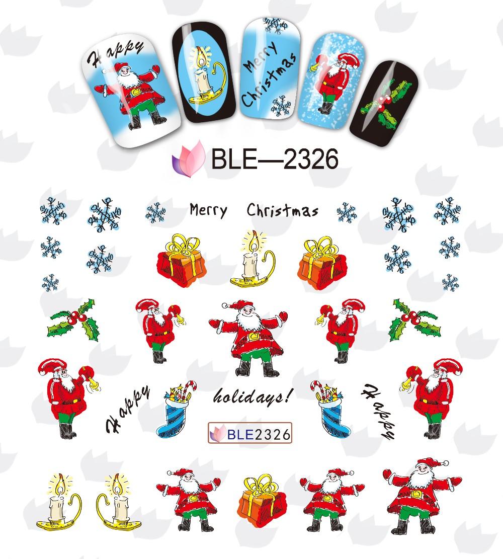 BLE2326