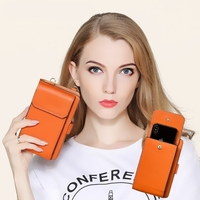 BuzzLee Fashion Girl Cute Phone Bag 5.5 inch PU Leather case for iPhone X 8 7 Plus Women Luxury Wallet Phone Bag Cover
