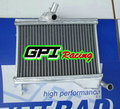 high-perf aluminum  Radiator  FOR Yamaha RZ350 RZ 350 RD350 RD250 RD 350 250 NEW