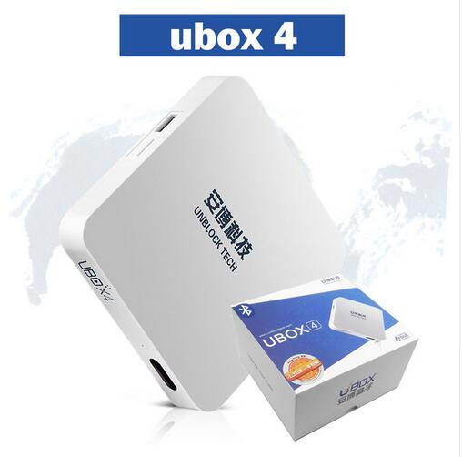 IPTV UNBLOCK UBOX4 UBOX 4 S900 Pro 16GB Android TV Box & Asien der Japanischen Koreanische HK Malaysia Sport erwachsene Freies TV Live Kanäle