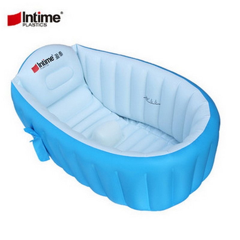 Baby Bathtub For Travel. new thick inflatable portable travel ...