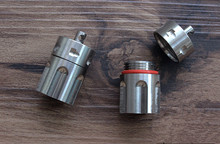 TA2 Pure Titanium Revolver Warehouse Shape EDC Waterproof Outdoor Mini First Aid Capsule Kit