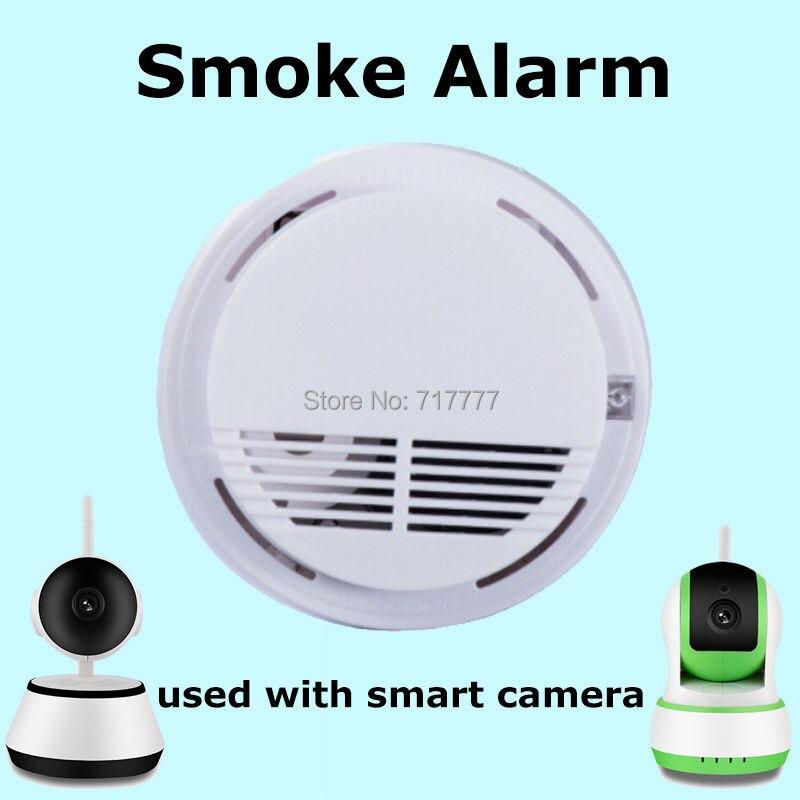 water leak detector wireless gas leakage detector smoke alarm pir motion sens. Black Bedroom Furniture Sets. Home Design Ideas