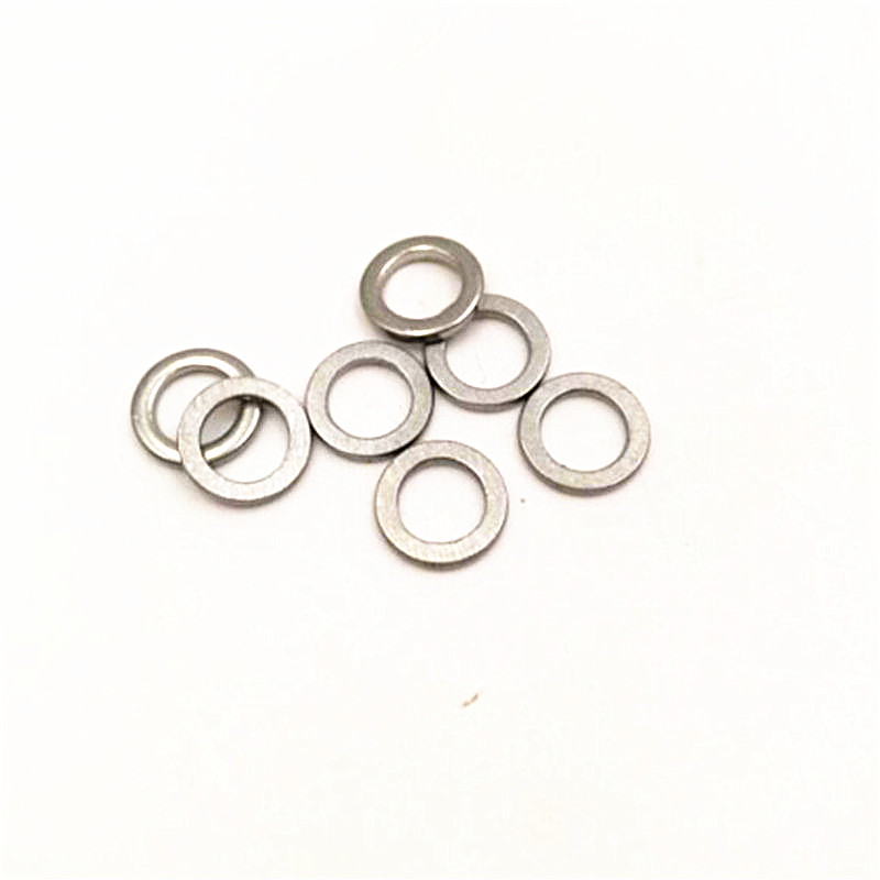50pcs Mini V Wheel Precision Shim 5x8x1mm For OpenBuilds Mini Wheel Kit 3D Printer Parts