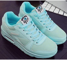 Spring Tenis Feminino Casual Shoes Outdoor Walking Shoes For Women