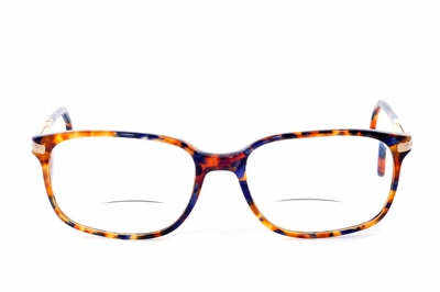 54c07bbcfd8 Online Shop 1.56 index Bifocal reading glasses Flat Top Spectacle  Prescription Bifocal Lenses For Far and Near DD1504