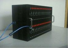 Массовая отправка sms 32 портов модемный пул Q2406 двухдиапазонный