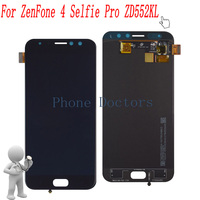 5 5 Inch Full LCD DIsplay Touch Screen Digitizer Assembly For Asus ZenFone 4 Selfie Pro