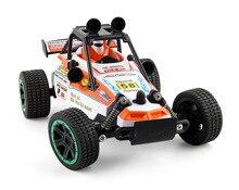 Новый автомобиль RC 2.4 г высокое Скорость гоночный автомобиль восхождение Дистанционное управление Карро RC электрический автомобиль Off Road Грузовик 1:20 RC drift
