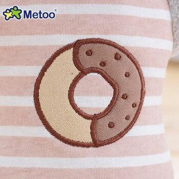 Мягкая плюшевая игрушка на руку Metoo 5