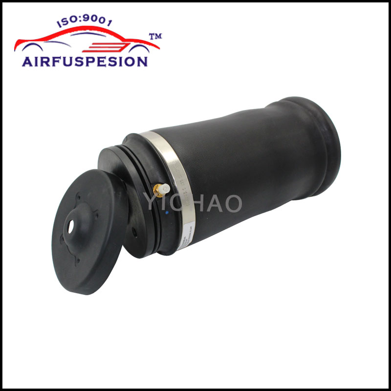 New Air Suspension Spring Bag for Mercedes GL Class W164 X164 Rear 1643201025 1643200625 1643200225 free shipping new mercedes gl w164 x164 amg rear air ride suspension kit air strut air spring air suspension 1643201025