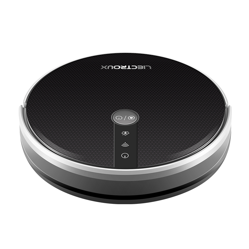 Aspirateur Robot LIECTROUX C30B, navigation sur carte, aspiration 3000 Pa,, mémoire intelligente, affichage de carte sur APP Wifi, réservoir d'eau électrique - 4