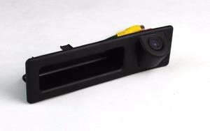 Image 3 - AHD 1080P Car Rear View Camera For BMW 3 Series F30 F31 F34 F10 F11 F07 X1 X3 X5 Parking Reverse CCD Night Vision Backup