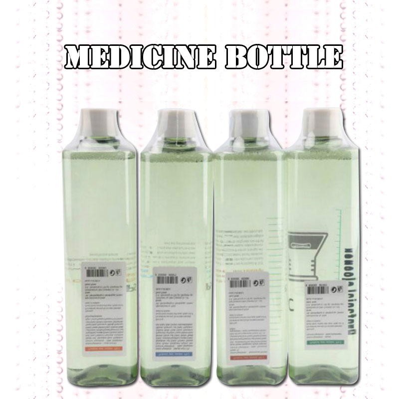 Aqua Clean Solution / Aqua Peel Concentrated Solution 500ml Per Bottle Aqua Facial Serum Hydra Facial Serum For Normal Skin