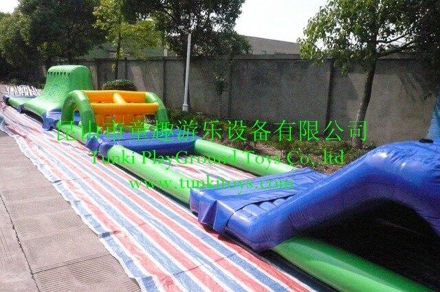 Juegos Inflables Del Agua Inflable Gigante Flotante Aqua Park