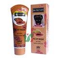 Lagrimeo estilo Limpieza Profunda purificante peel off masque enriquecido papaya naturales 6 unids/lote