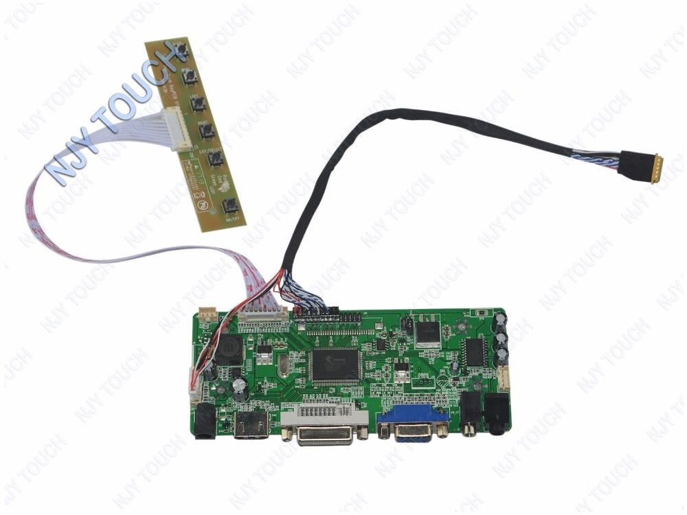 Free shipping HDMI DVI VGA LCD Controller Board kit For 10.1inch LP101WX1-SLN1 B101EW05 1280X800 Panel fast free ship for gameduino for arduino game vga game development board fpga with serial port verilog code