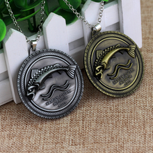 Game Of Thrones Metal Pendant