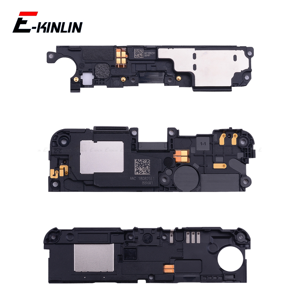 Rear Loud Speaker Sound Buzzer Ringer Replacement Parts For Redmi 4 Pro Note 4 Global 4X For Xiaomi Mi Max 3 2 Mix 2S