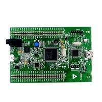 Descoberta Stm32f4 Stm32f407 Cortex-m4 Módulo Placa de Desenvolvimento st-link V2