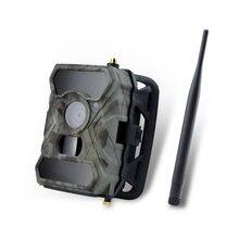 Охотничья камера 12 МП 1080p mms gprs 3g беспроводная ИК с ночным