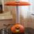 Lámpara de escritorio del led! onda expansiva tridimensional pájaro de dibujos animados estudiante niño ojo lámpara de estudio dormitorio lámpara de escritorio dormitorio