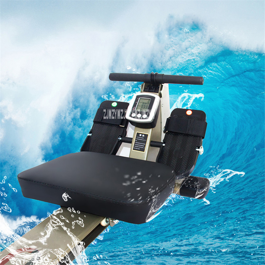 V336 rameur muet résistance à l'huile planeur corporel intérieur maison équipement de gymnastique bras Pectoral Abdominal Fitness entraînement endurance - 2