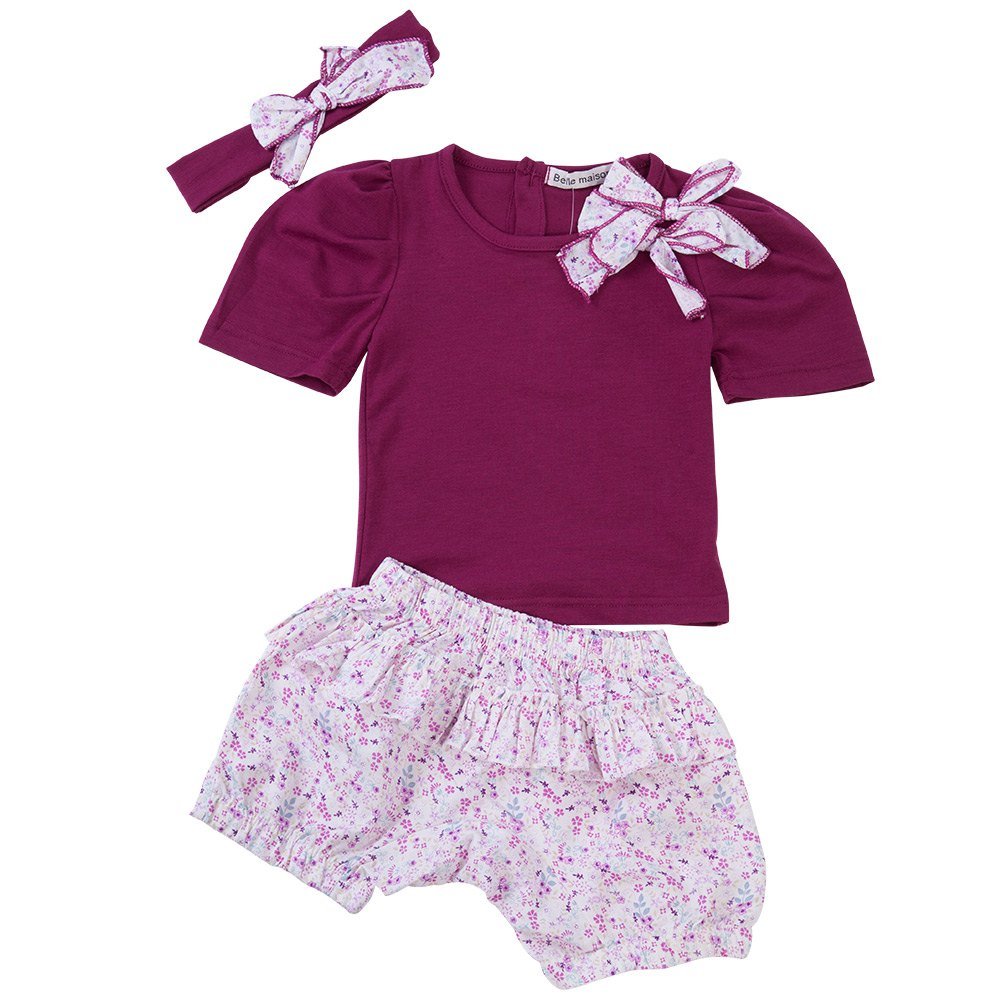 Asian baby clothing
