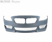 Front Bumper Cover for BMW F12 F13 M6 640i 650i 640d 640iX 650iX 650iX 4.0 650iX 4.4 640dX 51118068941