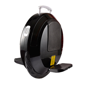 14-inch one wheel electric sco
