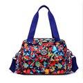 Hot!!! sacos de nylon mulheres Mensageiro saco mulheres bolsa de ombro Sacos Crossbody bolsas Das Senhoras da moda 16 sacos de escola cor JQE9825 #