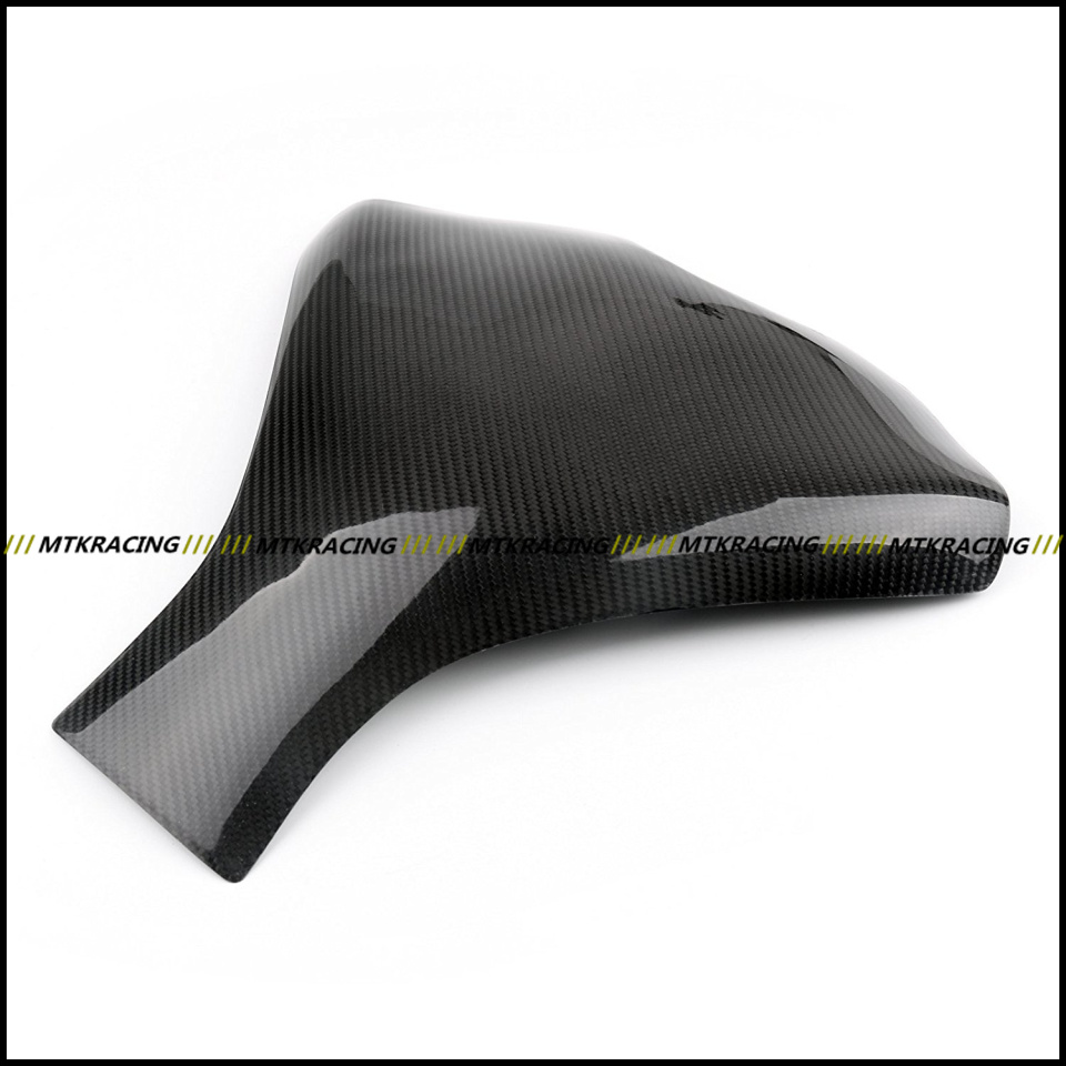 Free shipping Carbon Fiber Fuel Gas Tank Protector Pad Shield For KAWASAKI Z1000 2010-2011 arashi z1000 2010 2011 motorcycle carbon fiber tank cover fuel oil protector for kawasaki z1000 gas protective shield case