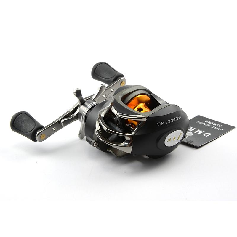 Spinning Pesca Centrifuga 4