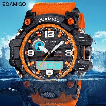 4863bdeae6e7 Relojes deportivos para hombre