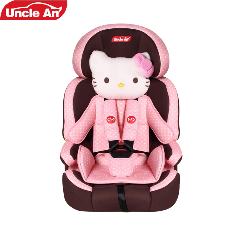 Child Car Safety Seats Mother & Kids Safety Child safety seats 9 months to 12 years old baby car safety seat 3C certification basket style baby newborn baby child safety seats or automobile seat 3c