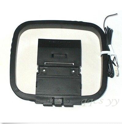 US $16 9 |FOR Sony AM/ FM Loop Antenna Aerial 3 Pin Connector FOR SS  EC609iP HCD EC50 HCD EC55 HCD FX300I HCD EC68P HCD EC69 HCD EC69i -in  Tablet