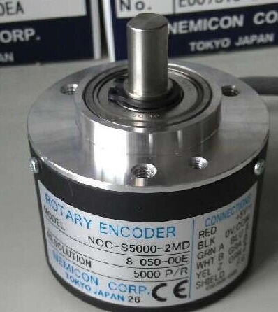 Rotary encoder HES-04-2MC HES-04-2MD HES-04-2MHT