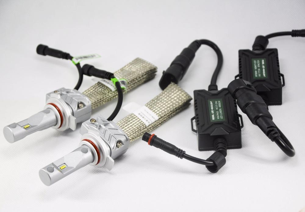 H4 H11 5S Bulbs 56