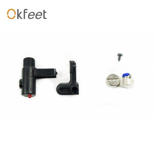 Okfeet Bafang 8fun BBS01BBS02BBSHD mid drive motor speed sensor limited speed
