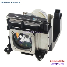 купить PLC-XE33 PLC-XR201 PLC-XW200 PLC-XW250 PLC-XW300  new projector lamp bulb POA-LMP132 for Sanyo projector with 180 days warranty по цене 1498.02 рублей