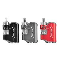Rofvape Witcher Box Mod 75W TC Kit With Atomizer Airflow Vaporizer VS Evic Vtwo Mini Istick
