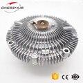 1 шт. вентилятор радиатора сцепления (система охлаждения) OEM 21082-0W000 для VG33 PATHFINDER QX4 XTERRA FRONTIER
